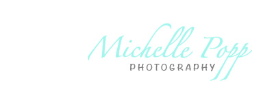 Michelle Popp Phototgraphy logo