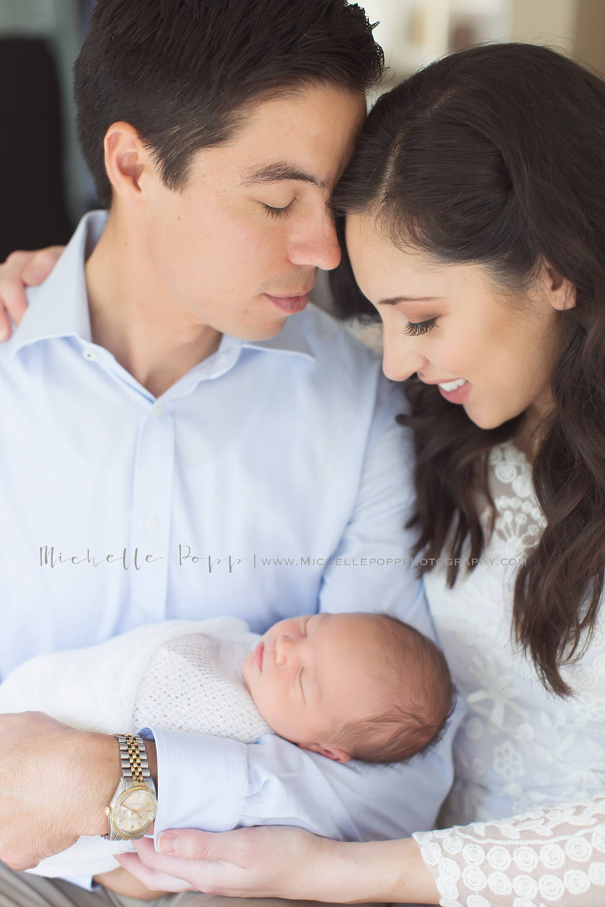 San Diego newborn photographers